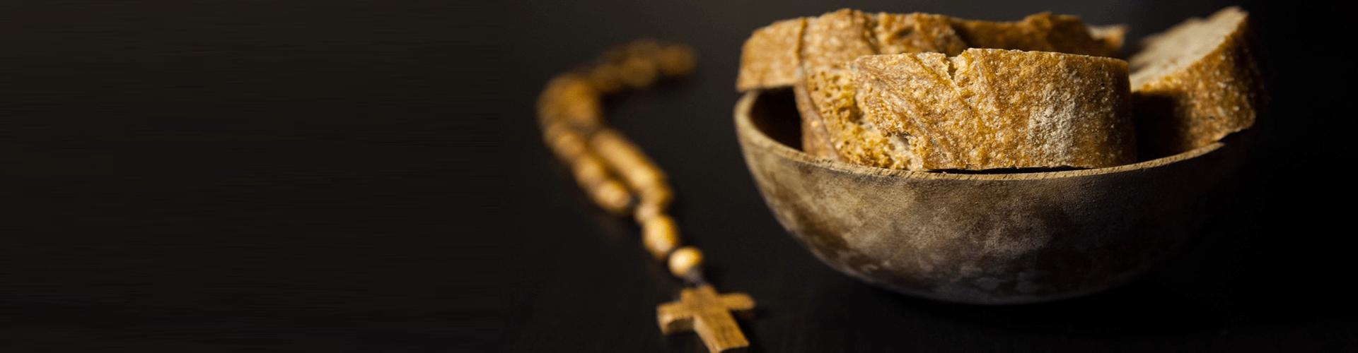 Du Carême à Pâques