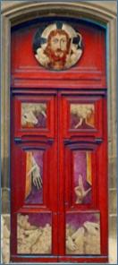 Porte-Sainte-Versailles