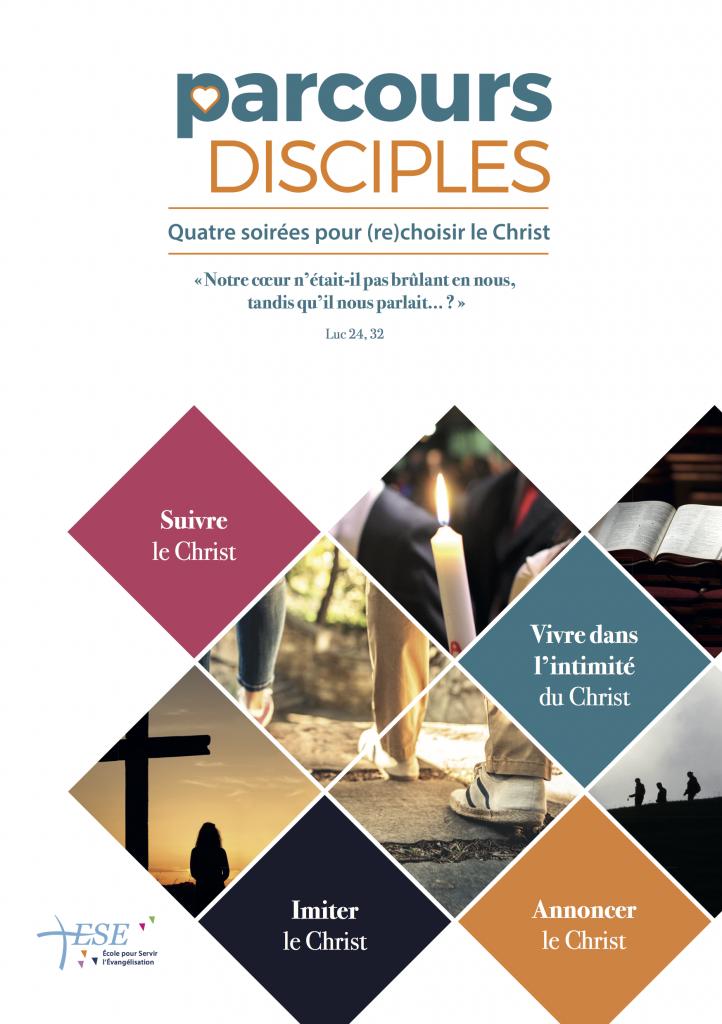 Parcours disciple Flyers 1