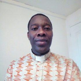 Père Eric Bokpe