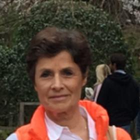 Marie-Hélène Courtecuisse