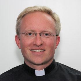 Père Xavier Giraud