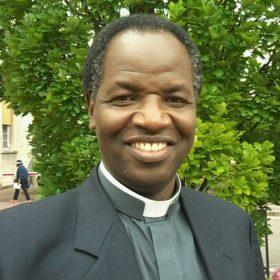 Père Anicet Kaboré
