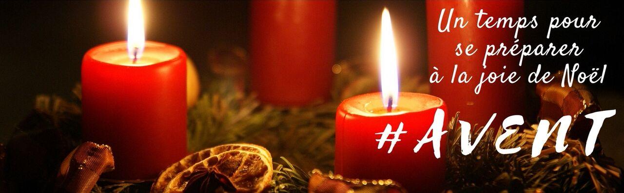 #Avent : se préparer à la joie de Noël