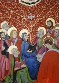 WebJonas : Pentecôte et inscriptions pour les messes dominicales