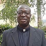 Père Patrice Kabore